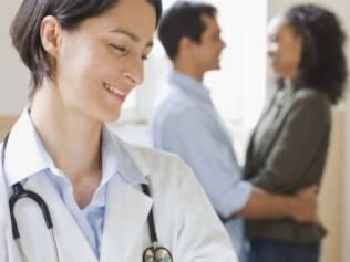 Os principais ensinamentos dos homens e das mulheres na saúde