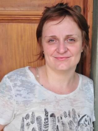 Samantha: coragem para falar só 10 anos depois