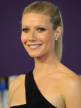 A atriz Gwyneth Paltrow está com osteopenia