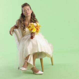 Seguro casamento: cobre roubo do vestido, mas não a desistência de um dos noivos