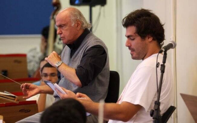 Thiago Lacerda: