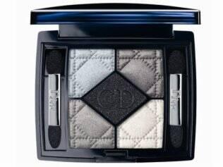Maquiagem Dior