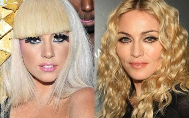 Lady Gaga x Madonna