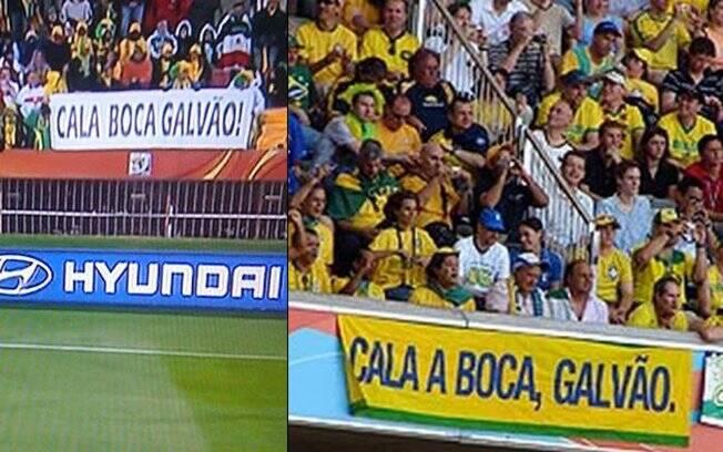 """""""Cala Boca Galvão"""""""