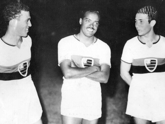 História do Flamengo - Esporte - iG 2f71d0f8e5815