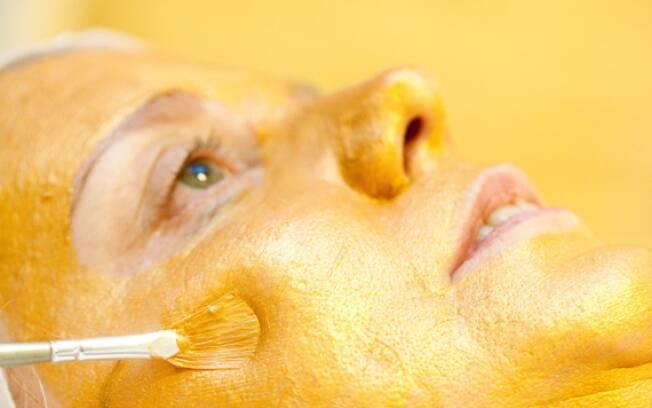 Tratamento estético faz uso das propriedades do ouro em benefício da pele