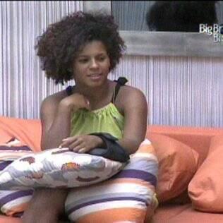 Janaina critica postura de Maria