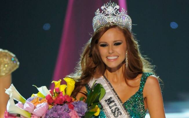 Alyssa Campanella, Miss Califórnia