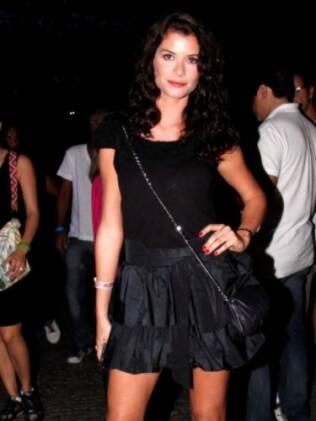 Alinne Moraes