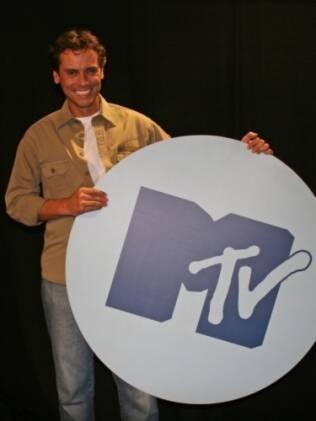 Eduardo Elias: da ESPN para a MTV