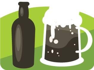 Cerveja preta: produção de leite é mito