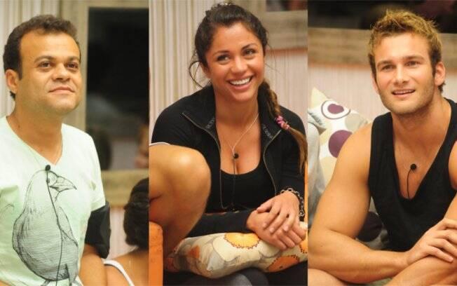 Daniel, Maria e Wesley são os finalistas do Big Brother Brasil 11. Quem merece vencer o programa e faturar o prêmio de R$ 1,5 milhão?