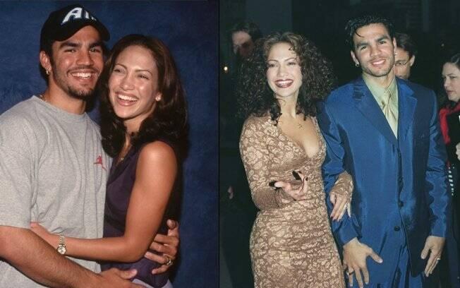 O ex-marido de Jennifer Lopez, Ojani Noa, está livre para vender a fita caso deseje