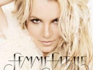 Novo álbum de Britney Spears