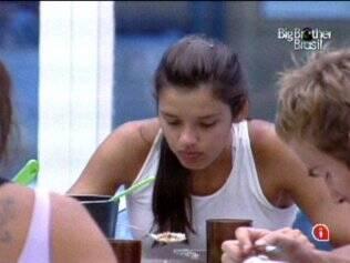 Talula e Maria elogiam a cidade de São Paulo