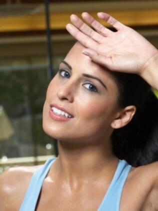 Calor em excesso pode colocar a saúde em risco