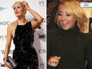 Paris Hilton: barrada no casamento de Nicole