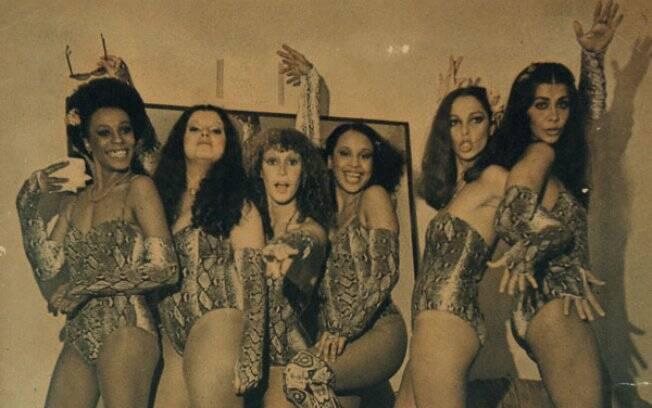 As Frenéticas: de garçonetes-cantoras da discoteca, a estrelas nacionais da MPB