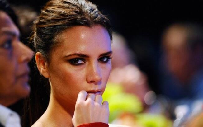 Victoria Beckham: sem interesse na carreira de estrela de Hollywood
