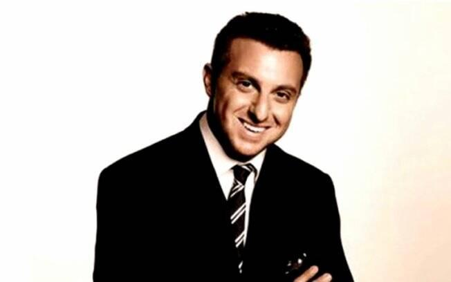 Luciano Huck,apresentador e empresário, 39 anos