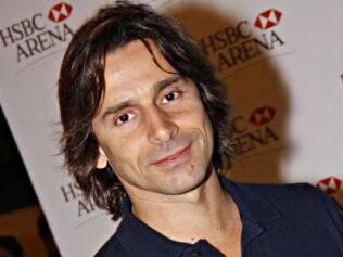Murilo Rosa está em nova produção Brasil/Estados Unidos