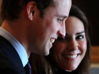 O casamento de William e Kate seguirá tradições da família real