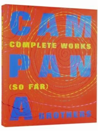 Novo livro dos irmãos Campana fala sobre a trajetória da dupla até 2009