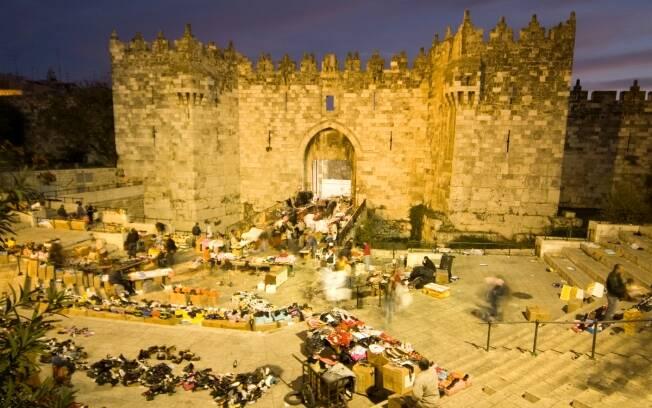 Resultado de imagem para foto da Cidade antga Damasco