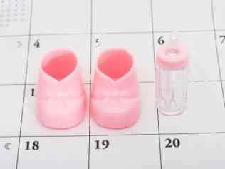 Marcar data para o parto é atitude comum entre mulheres hoje em dia