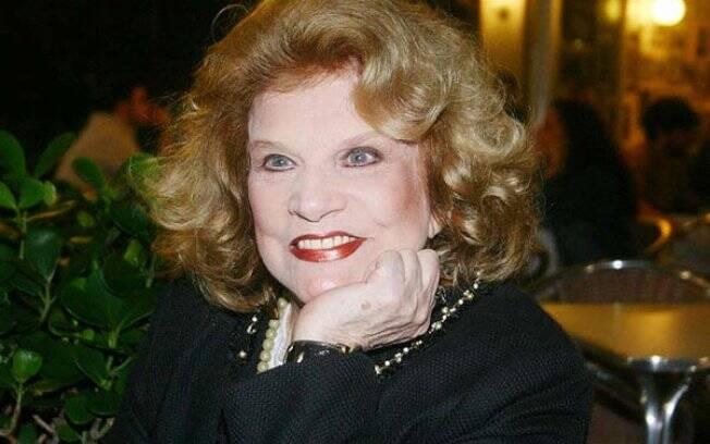 Tonia Carrero, 88 anos