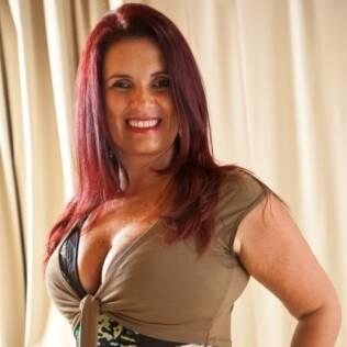 """Elaine Vilela, empresária, 39 anos. """"Fiquei noiva três vezes e a aliança foi me causando um pavor"""""""