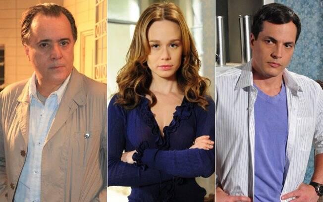 Totó, Clara e Diogo: quem está enganando quem?
