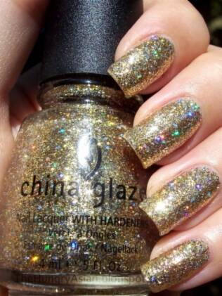 Medallion, da China Glaze