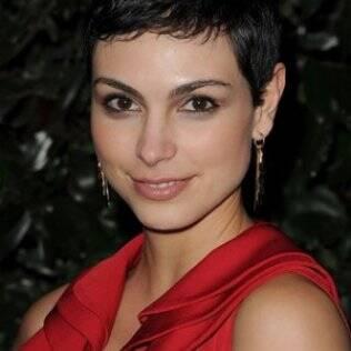 Morena Baccarin: na disputa por papel em