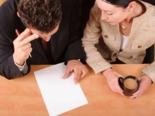 Documentos definem o regime de bens para evitar conflitos no futuro ou problemas com credores