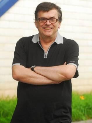 Walcyr Carrasco: autor vai