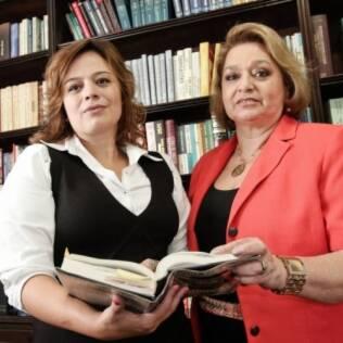 Daniela virou advogada por conta do amor da mãe pela profissão
