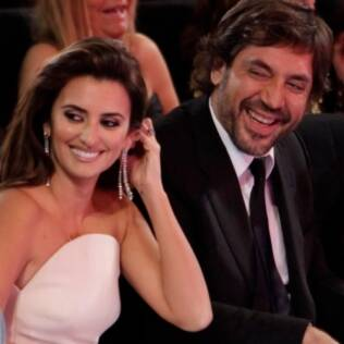 Penélope Cruz e Javier Bardem