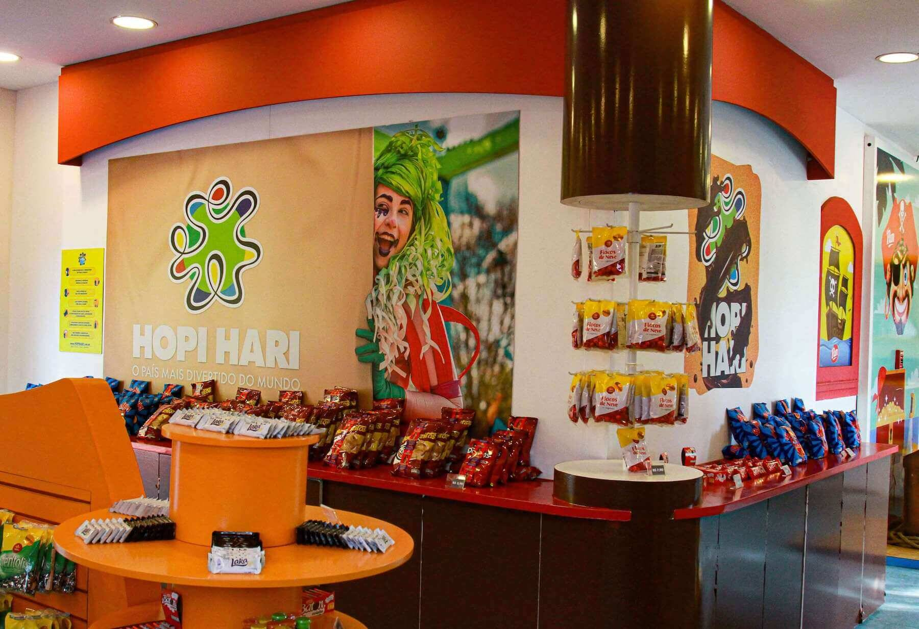 Imagem Kandi Shop