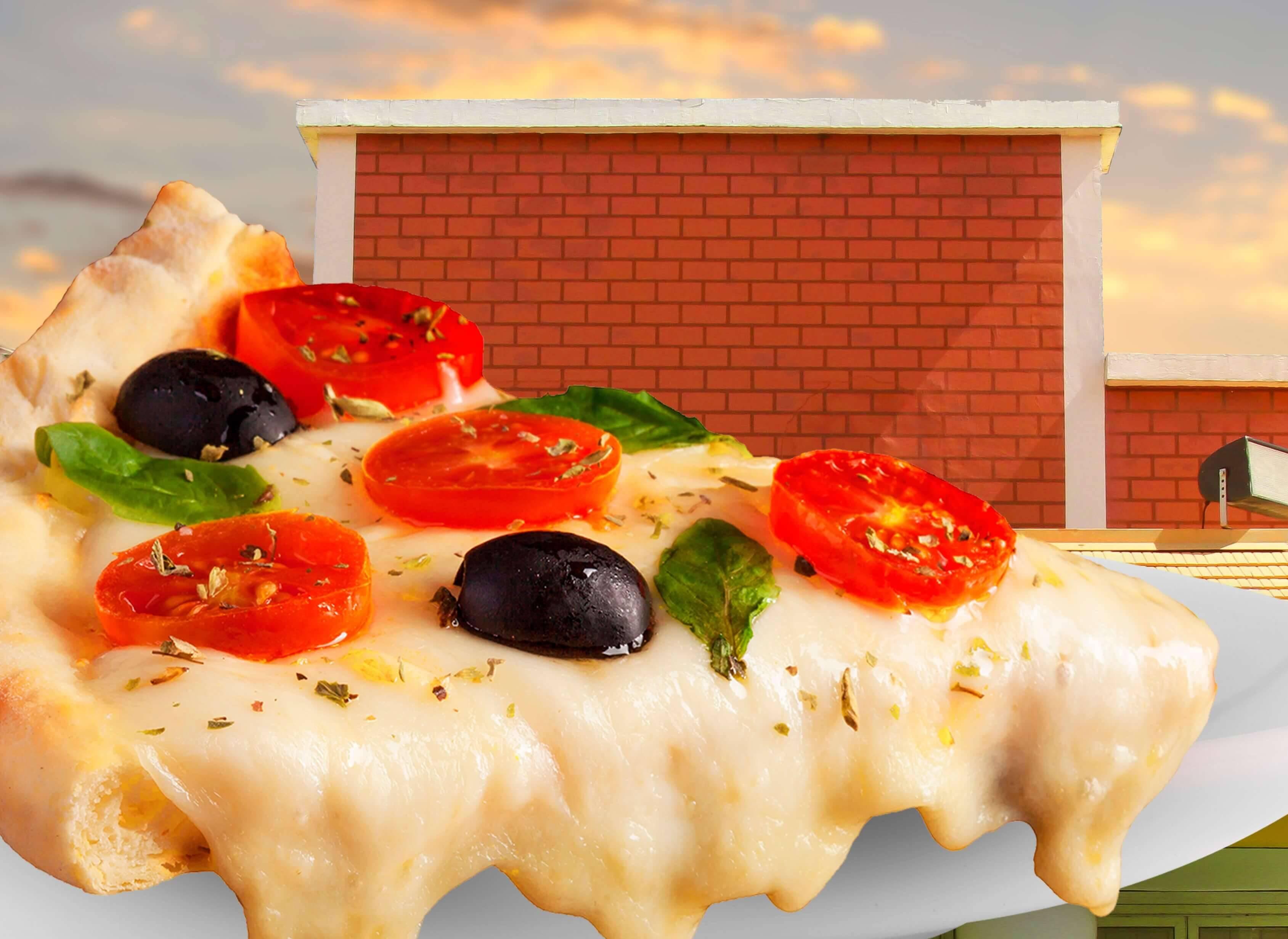 Imagem Pizzaria do Chefinho Hariz