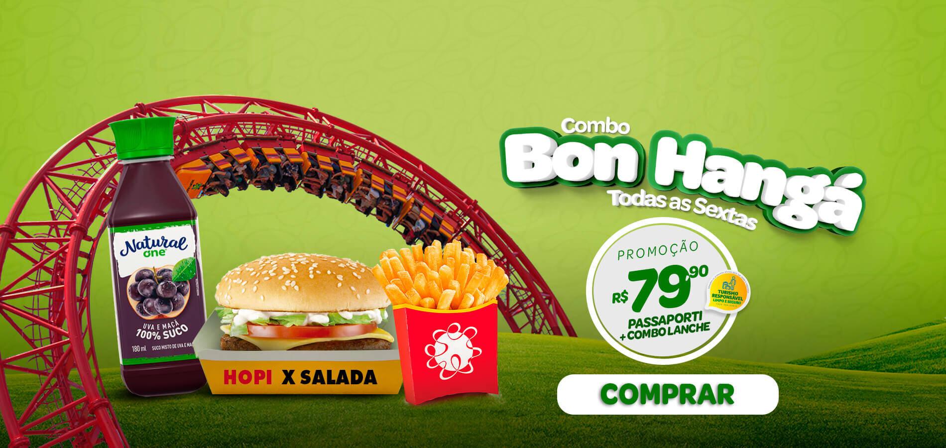 Banner Combo Bom Hanga