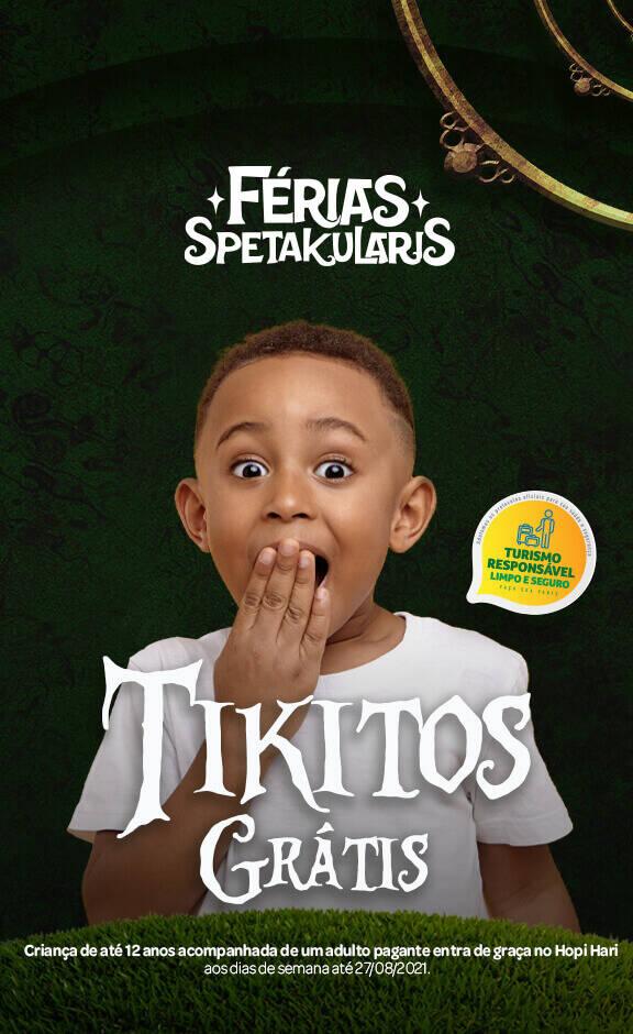 Banner Tikitos