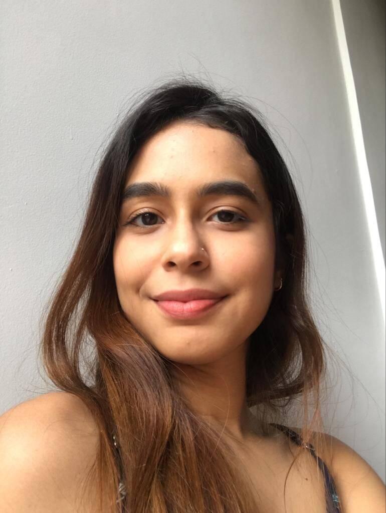 Gabrielle Gonçalves