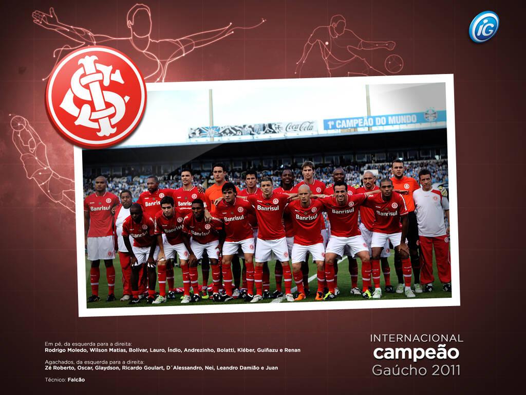 Baixe o pôster do Internacional campeão gaúcho - Futebol - iG b6c26caf3b6ee