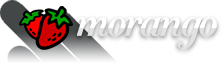 Logo morango