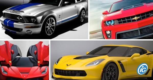 Fotos De Carros >> Carros Tudo Sobre Automoveis Testes E Comparativos Ig
